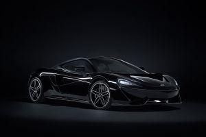 McLaren 570GT ra mắt phiên bản giới hạn 100 chiếc