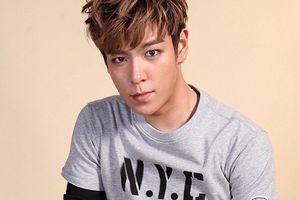 T.O.P (Big Bang) bị điều tra chỉ vì phát hành bài hát cảm ơn fan