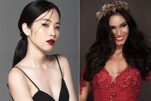 Chị gái Nam Em vào chung kết 'Người mẫu thời trang Việt Nam 2018'