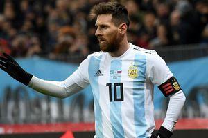 Thể thao 24h: Messi chia tay ĐT Argentina nếu không vô địch World Cup 2018?