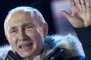 Chuyên gia tin Putin sẽ san phẳng mọi trở ngại sau chiến thắng bầu cử