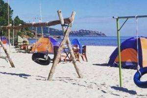 Sự thật thông tin bắt cóc phụ nữ trong đêm tại bãi biển ở TT-Huế