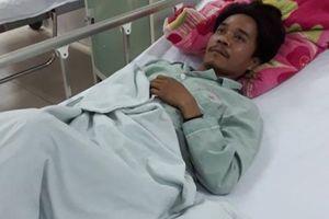 Quảng Nam: Bệnh nhân nghi ngộ độc rượu có nguy cơ mù mắt