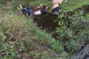 TT-Huế: Hoảng hồn phát hiện thi thể 2 nam thanh niên dưới chân cầu