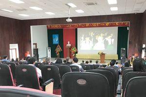 ACIIDS - Sự kiện kết nối các nhà khoa học Việt Nam và thế giới