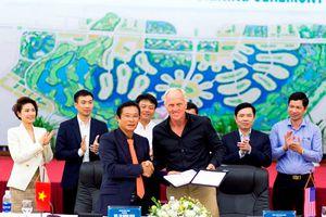 Quảng Bình: Khảo sát xây dựng sân golf quy mô 36 lỗ