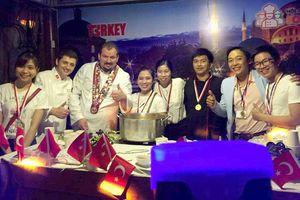 Văn hóa ẩm thực nhìn từ Hội An