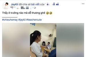 Sở hữu giọng hát ngọt ngào, thầy giáo trẻ cover 'Chiều hôm ấy' được đánh giá hay không kém bản gốc