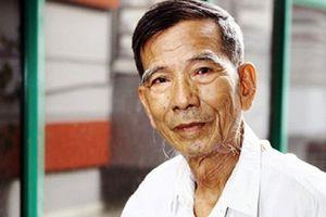 NSƯT Trần Hạnh được đề nghị đặc cách phong tặng danh hiệu NSND