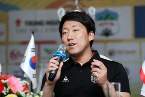 'Đệ tử' HLV Park Hang Seo sang Việt Nam tiết lộ điều đặc biệt