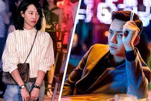 'Nam phương hữu kiều mộc' - phim Hoa ngữ đáng xem nhất khởi chiếu trong tháng 3?