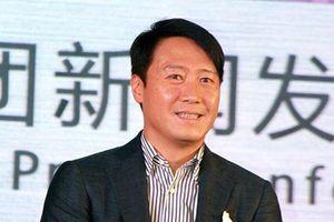 Tài tử Hồng Kông Lê Minh lần đầu lên chức cha ở tuổi 51