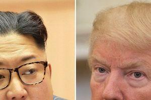 9 điều ông Trump 'không thể không làm' trước cuộc gặp ông Kim Jong-un