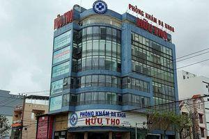 Phòng khám có bác sĩ Trung Quốc chặt chém bị phạt 24 triệu đồng