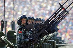 Thời báo Hoàn Cầu: Trung Quốc cần gây 'sức ép quân sự' với Mỹ vì Đài Loan