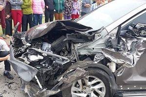 2 vụ TNGT ở Nghệ An khiến 3 người tử vong