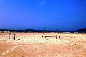 Sự thực ngỡ ngàng về lời đồn 'bắt cóc phụ nữ' ở bãi biển TT-Huế