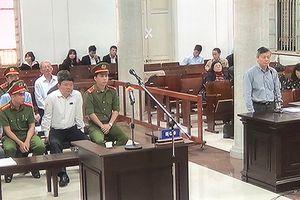 Góp vốn PVN vào Oceanbank: Ông Đinh La Thăng khai đã nhận chỉ đạo