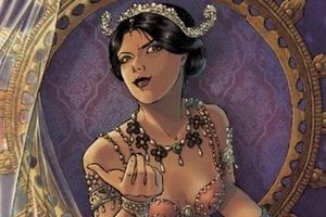 Nữ điệp viên huyền thoại Mata Hari - tượng đài quyến rũ nhất thời đại