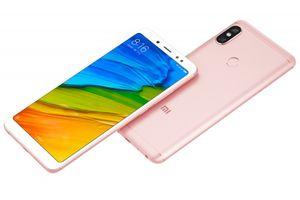 Xiaomi Redmi Note 5: camera kép, cùng chip mới Snapdragon 636 cực mạnh