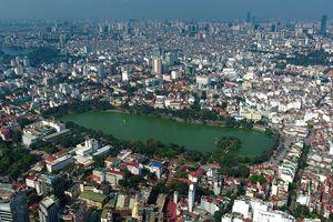 Thị trường văn phòng Hà Nội: Cơ hội lớn cho các chủ đầu tư