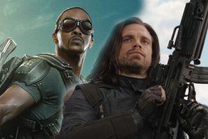 Sebastian Stan muốn có phần phim riêng cho Chiến binh mùa đông và Falcon