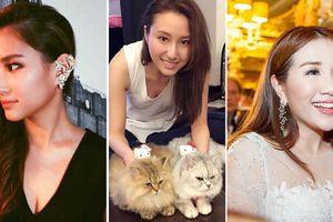 Đây là 3 tiểu thư được khao khát nhất Macau chỉ vì là con gái của tỷ phú sòng bài