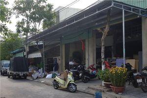 Thanh Khê (Đà Nẵng): Cần sớm khắc phục tình trạng ô nhiễm của cơ sở in Công ty TNHH Thái Phú