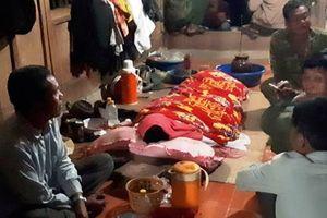 Nghệ An: Vụ ngộ độc khiến 3 người chết là do ngâm rượu lá ngón