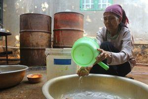 Đắk Lắk nước nóng bất thường tại Buôn Ma Thuột là do nhiễm điện