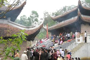 Thanh Hóa: Lễ hội Bà Triệu phải bảo đảm tính trang trọng, thiết thực và an toàn