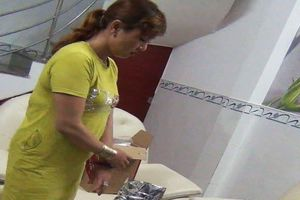 'Nữ quái' ngụy trang 10 kg ma túy trong thực phẩm, trà, tuồn từ Campuhia về VN
