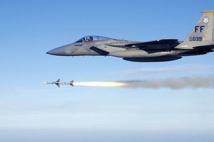Rộ tin Mỹ đề xuất cho Đài Loan thuê F-15 ứng phó Trung Quốc