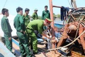 Điều tra vụ bắt giữ trái phép bốn ngư dân ở Quảng Ngãi