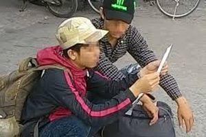 Giải cứu thành công 4 thanh niên bị đưa sang Trung Quốc