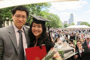 Tân giám đốc Facebook Việt Nam tốt nghiệp trường hàng đầu ở Anh và Mỹ