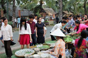 Sắp diễn ra Lễ hội văn hóa ẩm thực 'Ngày hội quê tôi' tại TP. Hồ Chí Minh