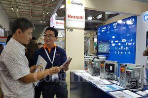 Nhiều công nghệ hiện đại được giới thiệu tại ProPak Vietnam 2018