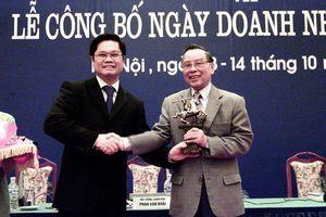 Nguyên Thủ tướng Phan Văn Khải và chuyện 'cởi trói' doanh nghiệp tư nhân