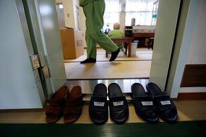 Bất ngờ về cảnh tượng bên trong nhà tù dành cho phạm nhân già Nhật Bản