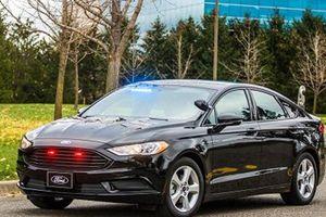 Ford tuyên bố sẽ đánh bại Toyota với chiến lược xe hybrid mới