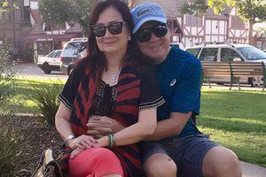 Hot Face sao Việt 24h: Vợ chồng Bảo Quốc kỷ niệm 50 năm kết hôn