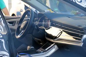 Mẫu SUV đầu bảng Audi Q8 hoàn toàn mới sắp ra mắt thị trường