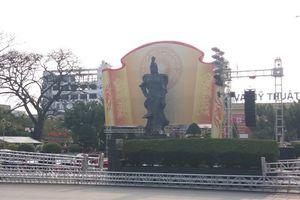 Lễ hội truyền thống Nữ tướng Lê Chân năm 2018