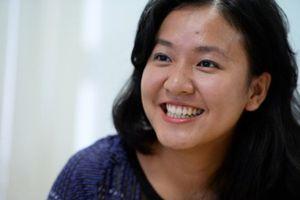 Thành tích học tập 'khủng' của cô gái Việt vừa trở thành Giám đốc Facebook Việt Nam