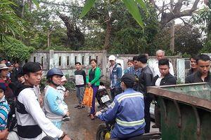 Đà Nẵng: Dân bức xúc vì bị bịt lối xuống biển