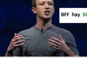 Sự thật về 'lời đe dọa an toàn' BFF trên facebook