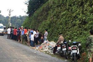 Vụ gia đình tử vong trong ô tô: Chủ tịch UBND TP.Hà Giang chỉ đạo làm rõ