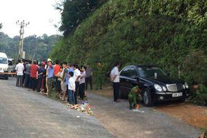 Vụ 3 người chết ở Hà Giang: Gia đình từng nhờ công an truy tìm chiếc xe