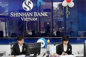 Nhà đầu tư Hàn Quốc hâm nóng thị trường tiêu dùng Việt